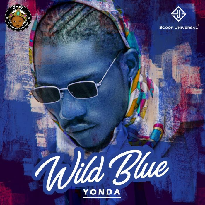 Yonda – Wild Blue (Full EP)