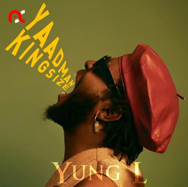 Yung L – Land of Light