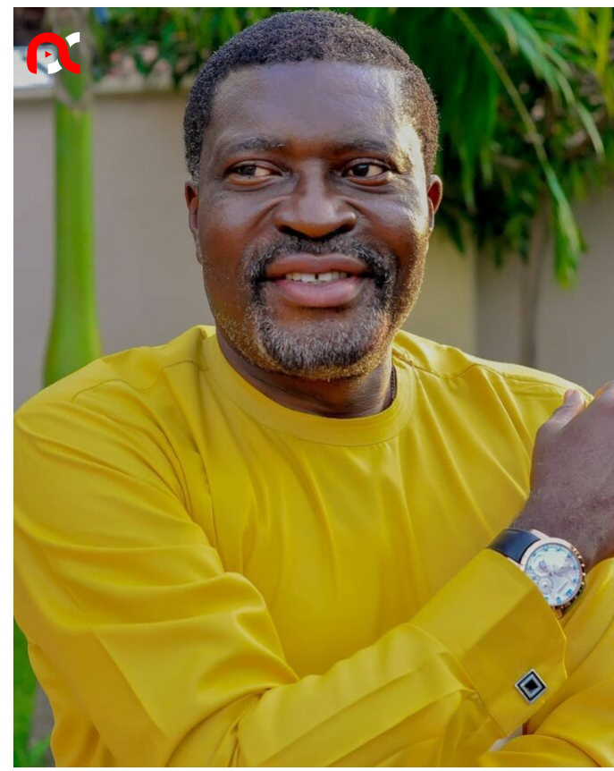 Hustle hard so that you won't be left out when EFCC comes to raid and arrest your mates – Kanayo O. Kanayo
