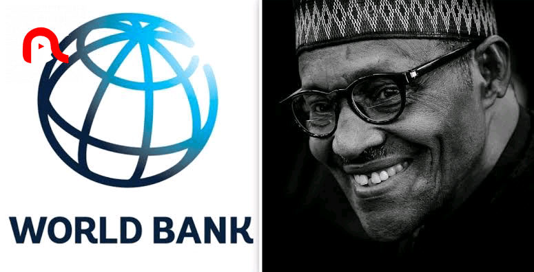 """""""Unemployment under Buhari's governance is the worst ever in the Nigerian history"""" World Bank"""