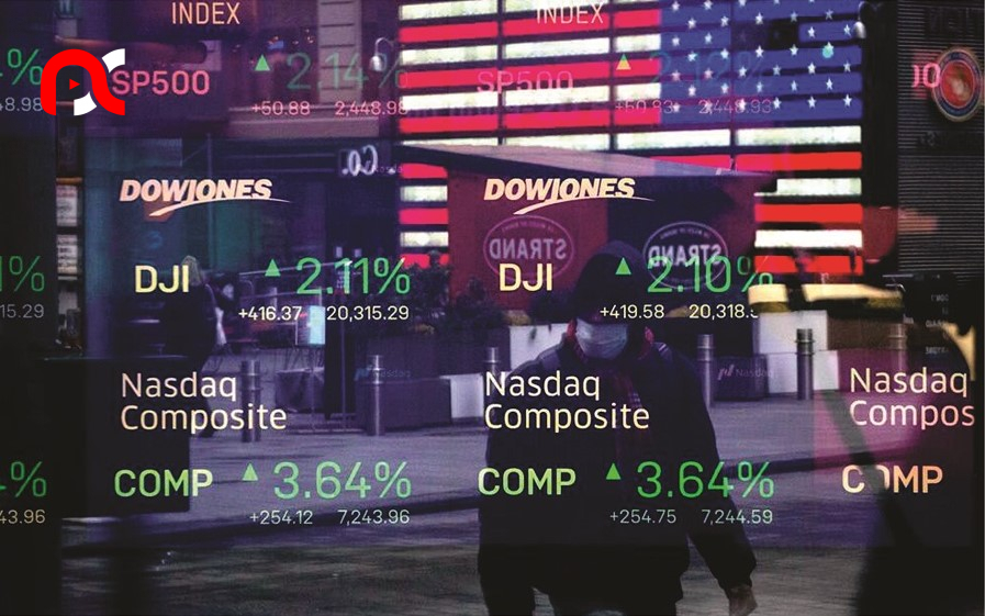 What are stock market indices