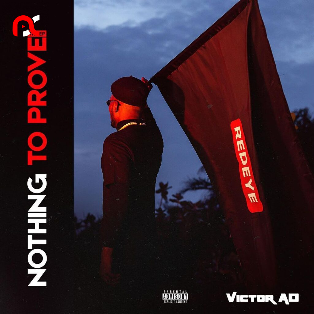 Victor Ad – Nothing To Prove (Album)
