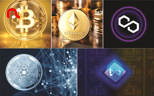Top 5 cryptocurrencies to watch in August