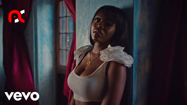 Gyakie – Need Me (Video) (Mp4 Download)