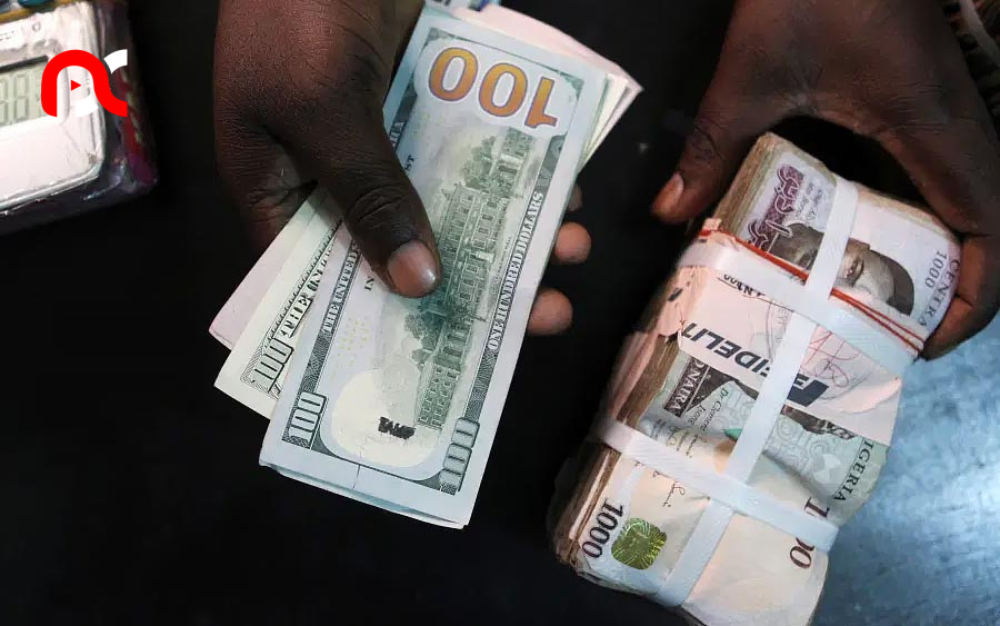 FOREX: Turnover in I&E falls 6% to $2.75 bn in July