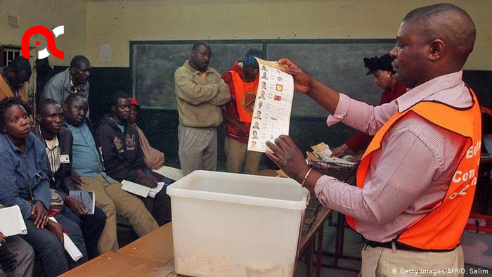 Elections: Vote Counting Commences In Zambia