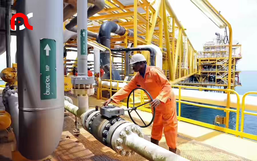 High crude oil price; double edge of wealth and penury?