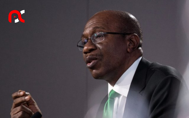 CBN appoints 8 new directors