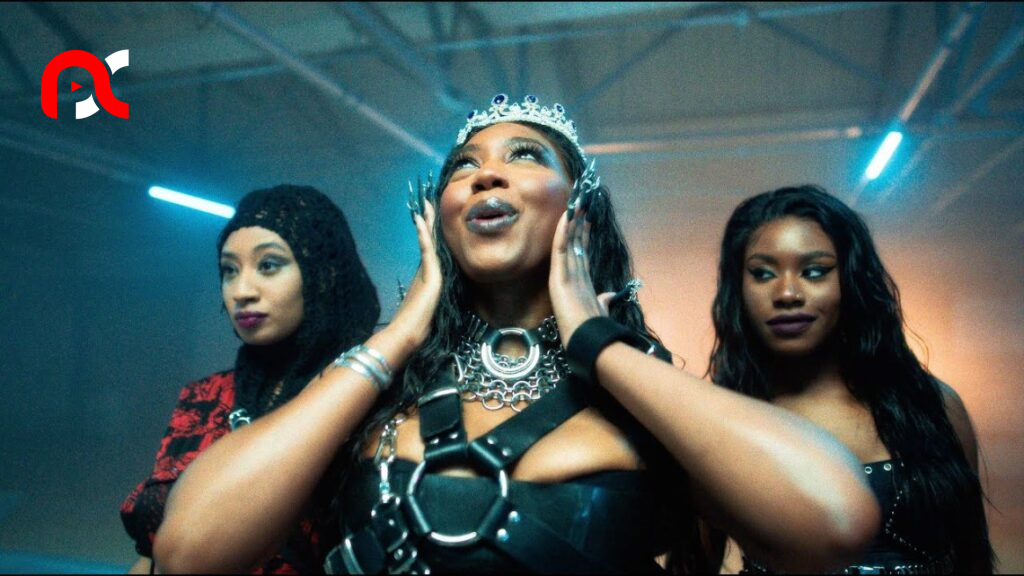 Ms Banks – Go Low (Video) (Mp4 Download)