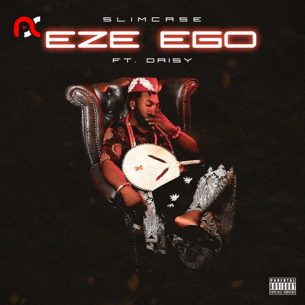 Slimcase – Eze Ego Ft. Daisy (Mp3 Download)