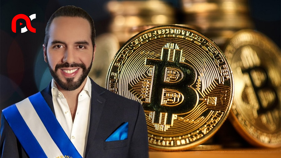 What the world can learn from Bitcoin nation, El Salvador