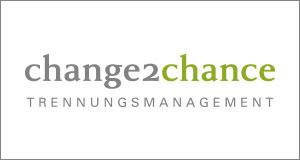 chance2change Trennungsmanagement - konfliktfreie Trennung