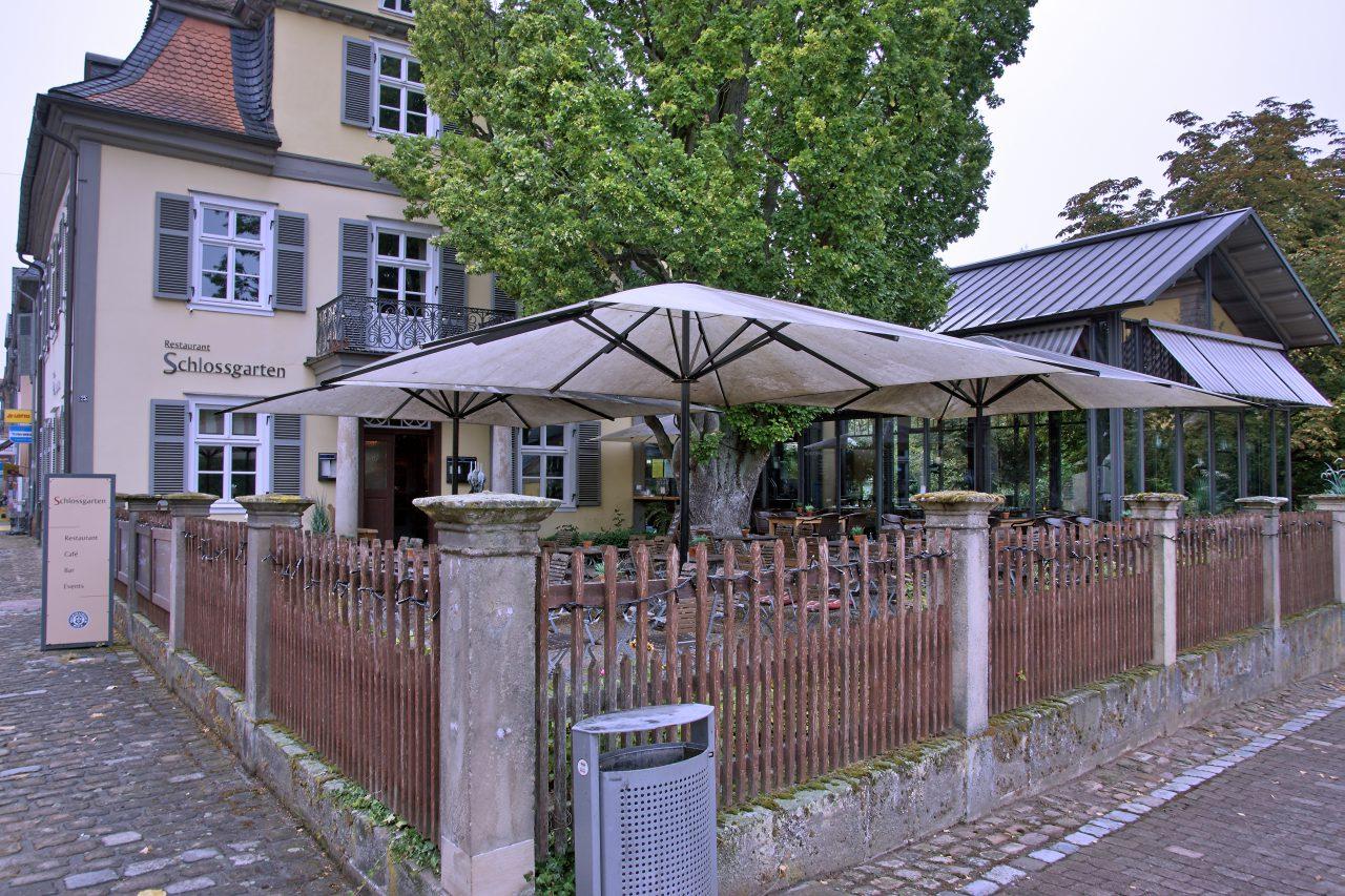 Schlossgarten Bad Arolsen