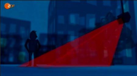 Zu dem ZDF-Film