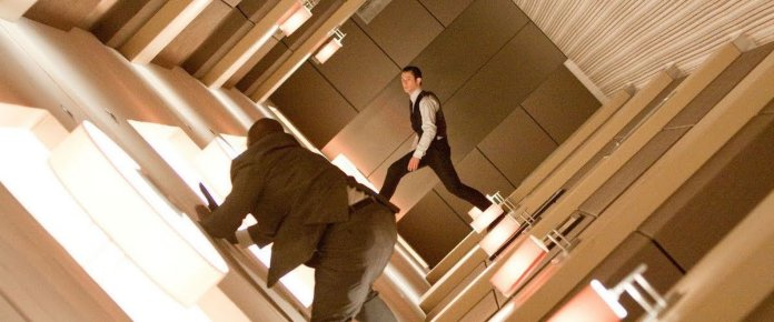 "Nolans ""Inception"": Ein perfekter Moment"