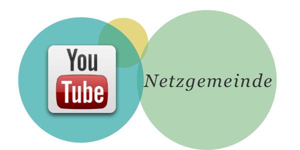 Die Netzgemeinde und die verlorene Youtubegeneration