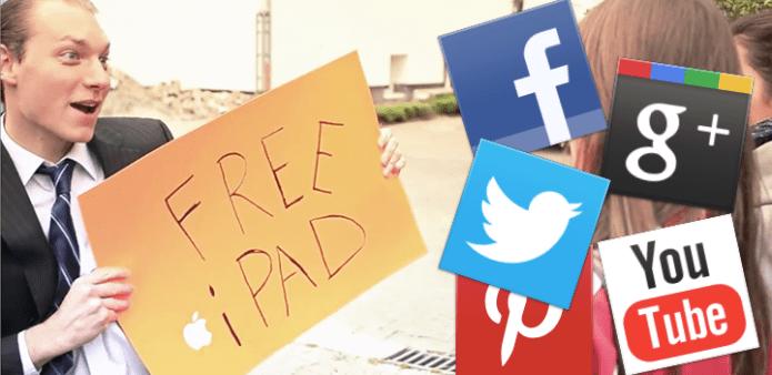 Wenn Firmen sich im echten Leben verhielten wie auf Facebook