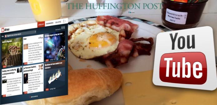 Flatrate & kostenloser Journalismus | morgenlinks