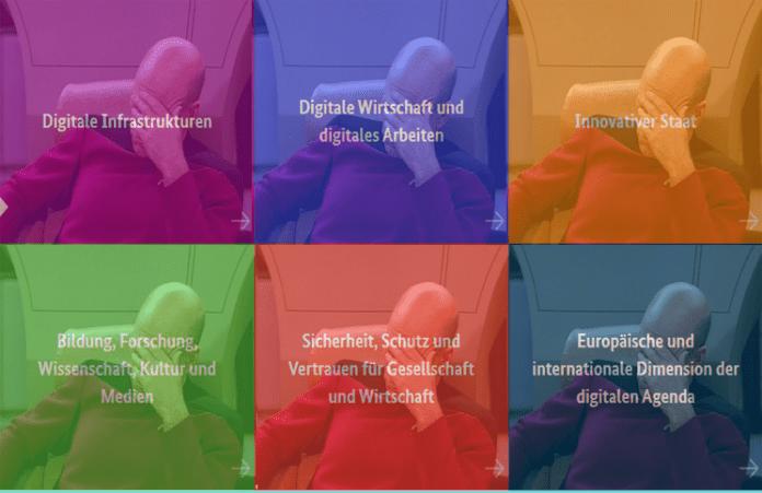 Digitale Agenda: Wie der Staat unsere Sicherheit aufs Spiel setzt