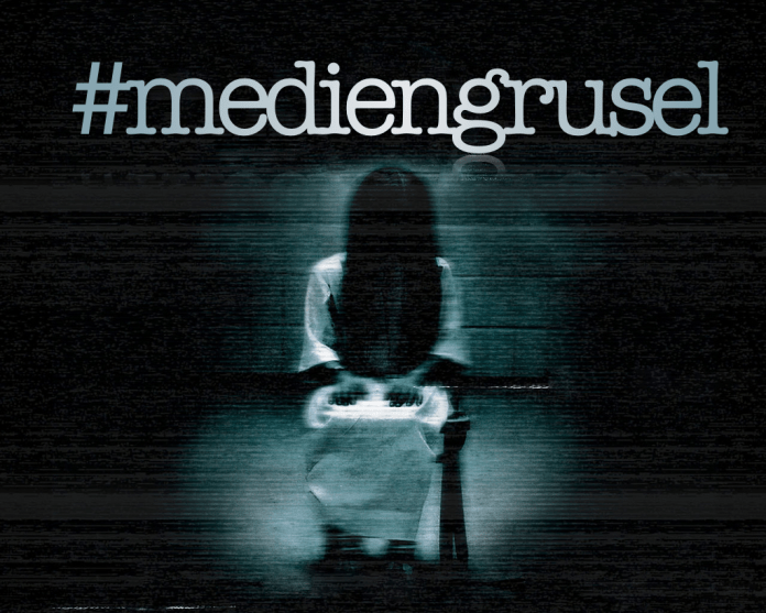 #Mediengrusel