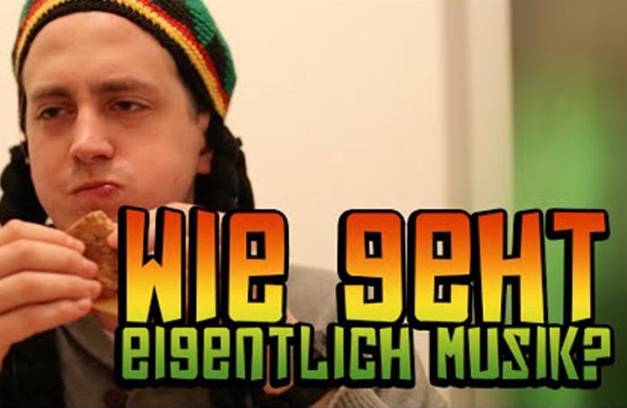 Wie macht man eigentlich Reggae?