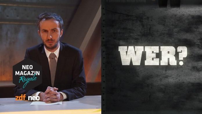 """""""YouTuber wollen nur das Taschengeld von 13-Jährigen"""" – Jan Böhmermann"""