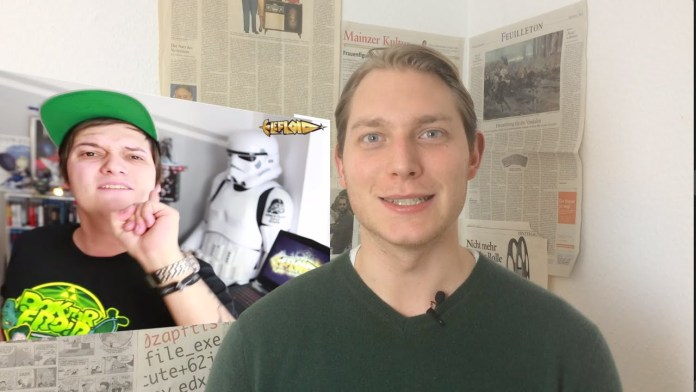 LeFloids Falschmeldung in LeNews – Bildblog, Buzzfeed & Tilo Jung