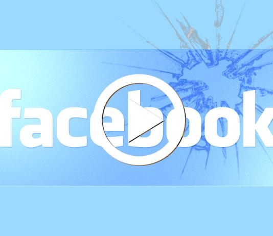 Facebook Videozahlen sind zu hoch