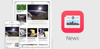 Alles über die Apple News App