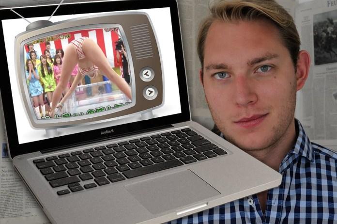 Wird das Internet immer mehr zu Fernsehen?