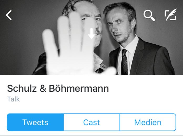 Neues Feature: Twitter führt TV Timeline in Deutschland ein
