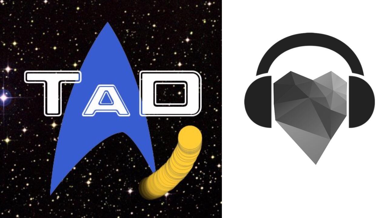 Stark Trek Podcast Empfehlung