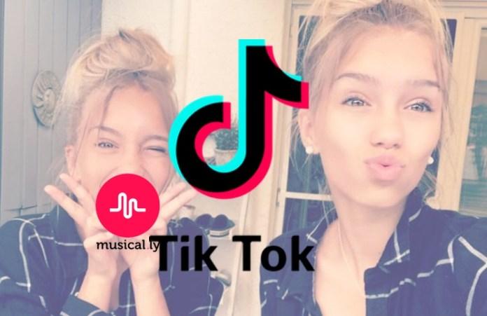 Raider heißt jetzt Twix, Musical.ly heißt jetzt Tik Tok