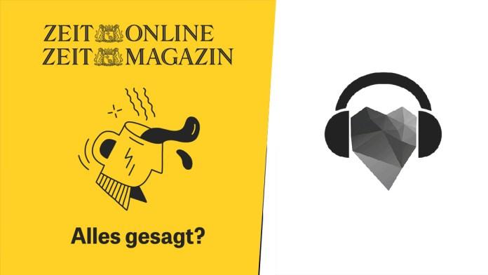 Alles Gesagt? – Ein Verlag schafft einen Podcast