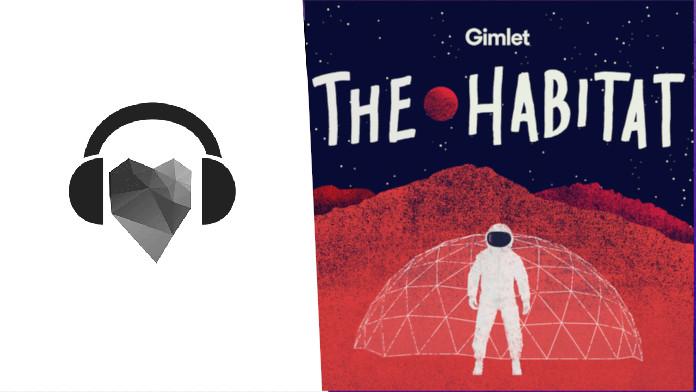 Marsexpedition Podcast The Habitat