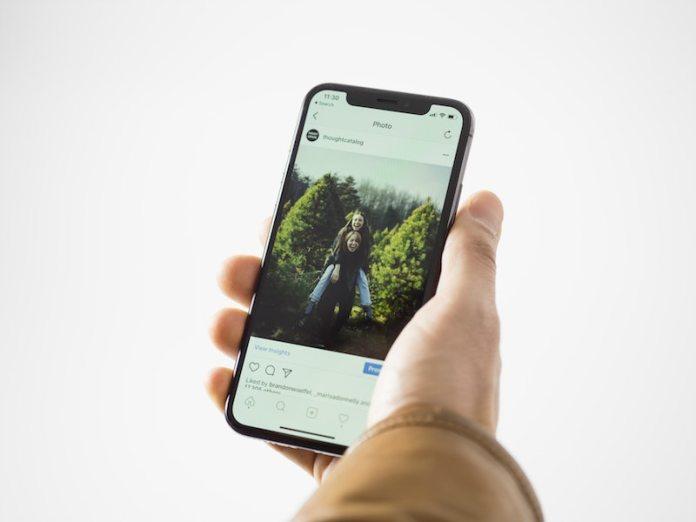 aktuelle Social Media Trends: Instagram