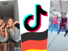 TikTok Nutzer in Deutschland