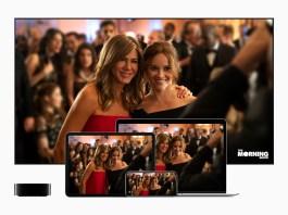 Apple TV+ Deutschland