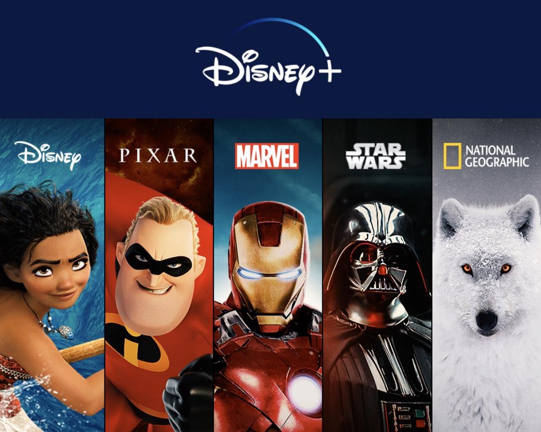 Disney+ Preis