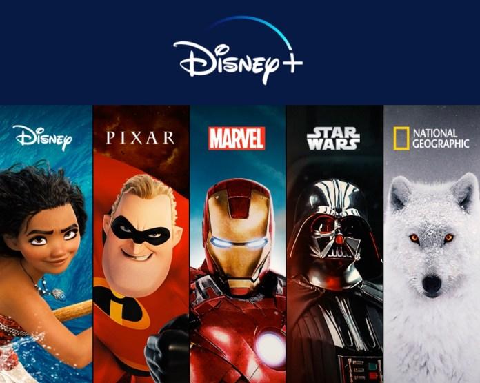 Disney+ startet früher in Deutschland –  für diesen Preis  #streamletter32