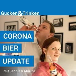 Corona Bier Podcast