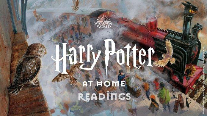 Kostenloses Harry Potter Hörbuch: Daniel Radcliff liest Harry Potter
