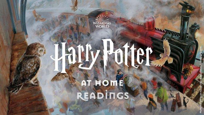 Harry Potter hörbuch kostenlos