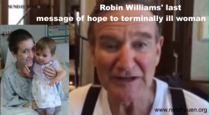 Netzfrauen Robin Williams