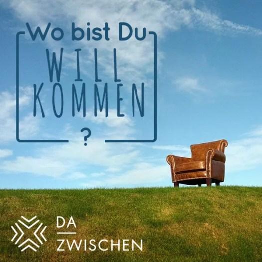 """160321 willkommen - Wo bist du """"Willkommen""""?"""