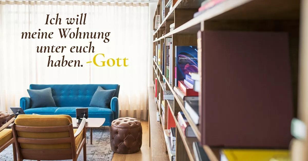 170206 wg - Deine WG mit Gott