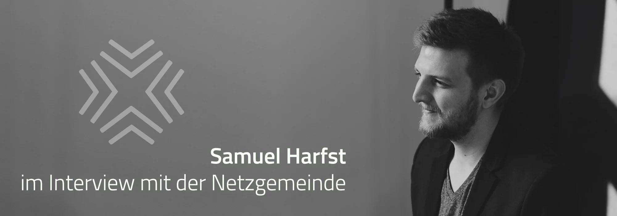 Samuel Harsft
