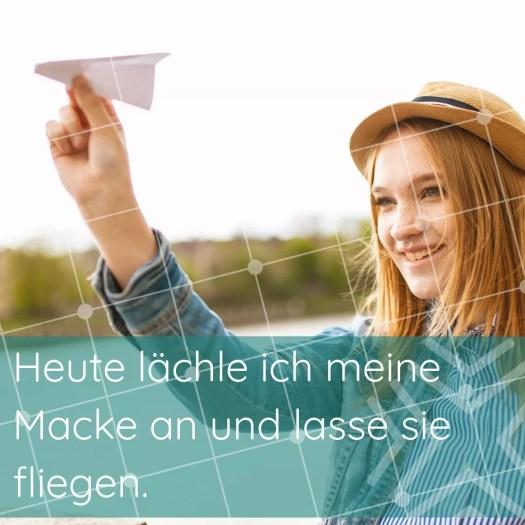 Impuls Freitag 21.9.18 - Mackenflieger