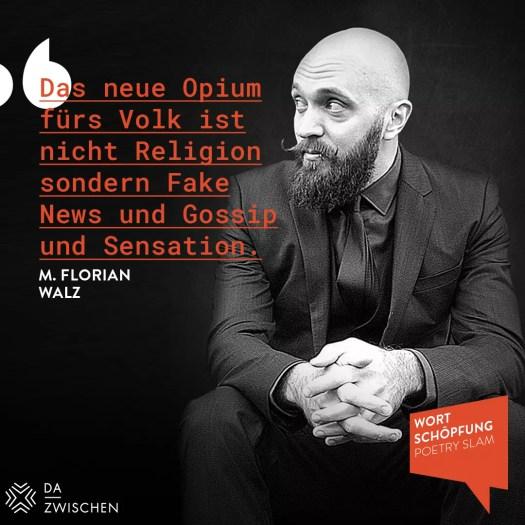 4 1 Instagram Zitat WalzMFlorian29 - Opium fürs Volk