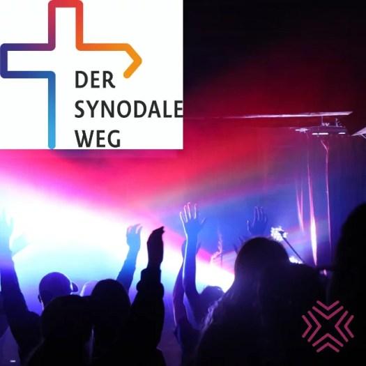 Synodaler Weg2 - Wir sind Geisterfüllte